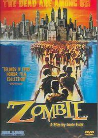 Zombi 2 (Aka Zombie) - (Region 1 Import DVD)