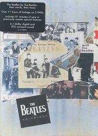 Beatles Anthology - (Region 1 Import DVD)