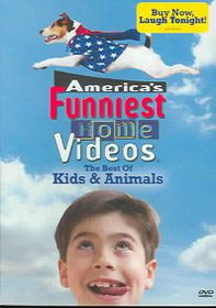 America's Funniest Home Videos:Best - (Region 1 Import DVD)