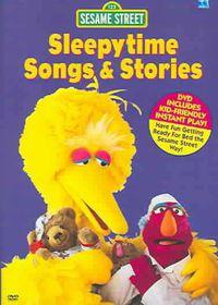 Sesame Street:Sleepytime Songs & Sto - (Region 1 Import DVD)