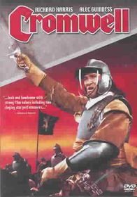 Cromwell - (Region 1 Import DVD)