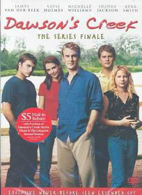 Dawson's Creek:Series Finale - (Region 1 Import DVD)