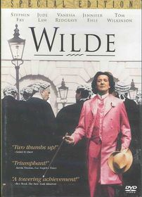 Wilde - Special Edition - (Region 1 Import DVD)