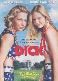 Dick (Region 1 Import DVD)