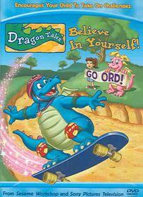 Dragon Tales:Believe in Yourself - (Region 1 Import DVD)