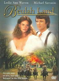 Beulah Land - (Region 1 Import DVD)