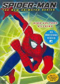 Spider Man Vol 2:Animated Series - (Region 1 Import DVD)