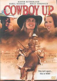 Cowboy up - (Region 1 Import DVD)