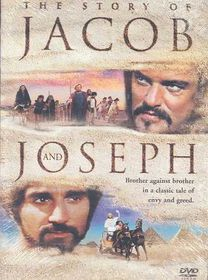 Story of Jacob and Joseph - (Region 1 Import DVD)