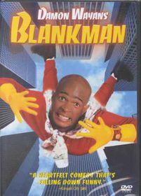 Blankman - (Region 1 Import DVD)