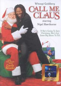 Call Me Claus - (Region 1 Import DVD)