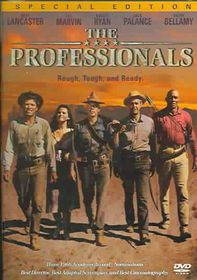 Professionals - (Region 1 Import DVD)