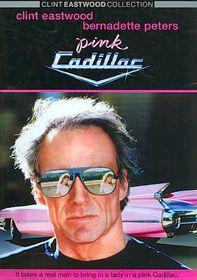 Pink Cadillac - (Region 1 Import DVD)