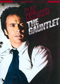 Gauntlet - (Region 1 Import DVD)