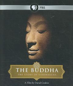 Buddha - (Region A Import Blu-ray Disc)