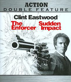 Enforcer/Sudden Impact - (Region A Import Blu-ray Disc)