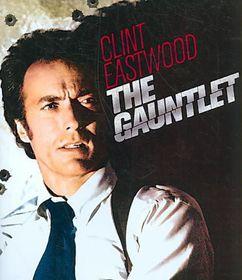 Gauntlet - (Region A Import Blu-ray Disc)
