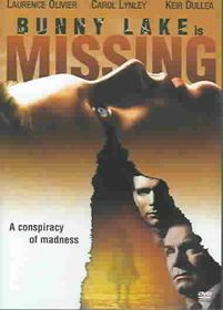 Bunny Lake is Missing - (Region 1 Import DVD)