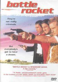 Bottle Rocket - (Region 1 Import DVD)