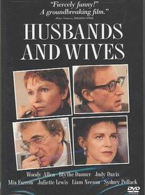 Husbands and Wives - (Region 1 Import DVD)