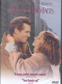 Mirror Has Two Faces - (Region 1 Import DVD)
