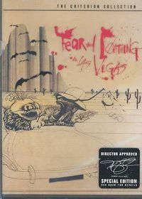 Fear and Loathing in Las Vegas (Region 1 Import DVD)