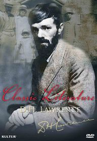 Classic Literature:Dh Lawrence - (Region 1 Import DVD)