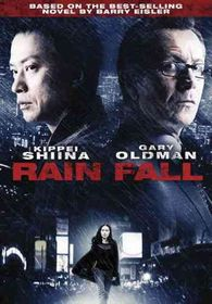 Rain Fall - (Region 1 Import DVD)
