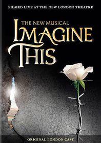 Imagine This - (Region 1 Import DVD)