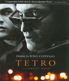 Tetro - (Region A Import Blu-ray Disc)
