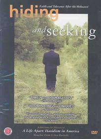 Hiding and Seeking - (Region 1 Import DVD)