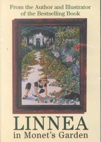 Linnea in Monet's Garden - (Region 1 Import DVD)