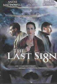 Last Sign - (Region 1 Import DVD)