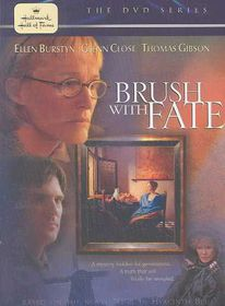 Brush with Fate - (Region 1 Import DVD)