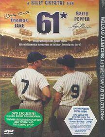 61 - (Region 1 Import DVD)