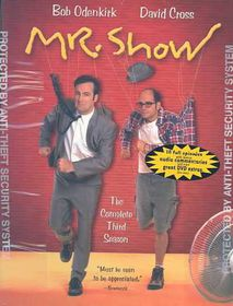 Mr. Show - Complete Third Season - (Region 1 Import DVD)