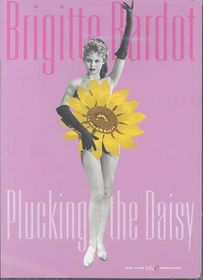 Plucking the Daisy - (Region 1 Import DVD)