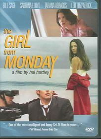 Girl from Monday - (Region 1 Import DVD)