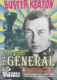 General - (Region 1 Import DVD)