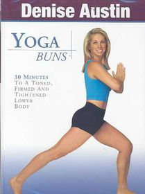 Yoga Buns - (Region 1 Import DVD)
