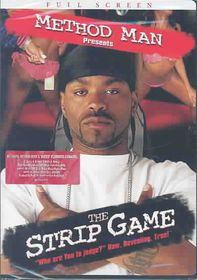 Strip Game - (Region 1 Import DVD)