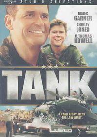 Tank - (Region 1 Import DVD)