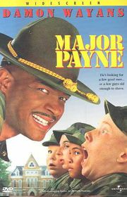 Major Payne - (Region 1 Import DVD)