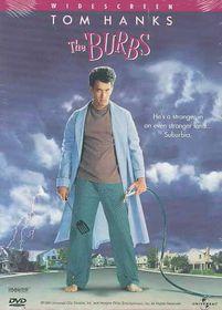 Burbs - (Region 1 Import DVD)