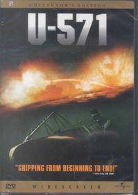 U-571 - (Region 1 Import DVD)