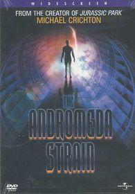 Andromeda Strain - (Region 1 Import DVD)