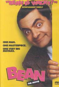 Bean - (Region 1 Import DVD)