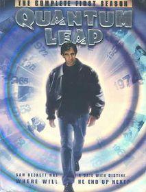 Quantum Leap:Complete First Season - (Region 1 Import DVD)