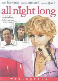 All Night Long - (Region 1 Import DVD)