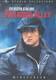 Paradise Alley - (Region 1 Import DVD)